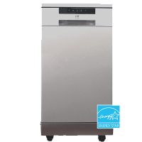 Energy Star SD-9263SS Portable Dishwasher