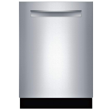 Bosch SHP878ZD5N - 800 Series Fully Integrated Dishwasher
