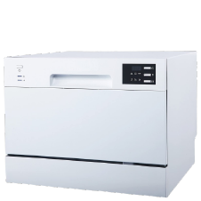 SPT SD 2225DW - Compact Countertop Dishwasher