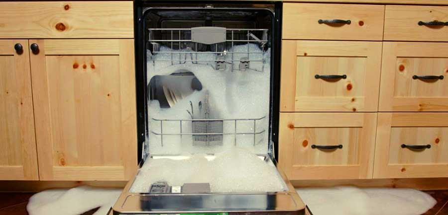 Can you use laundry detergent pods for dishes?
