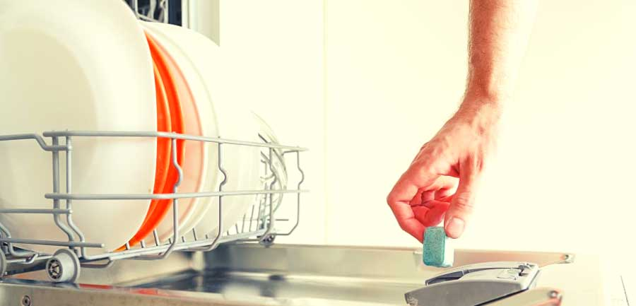 How much does it cost to run a dishwasher