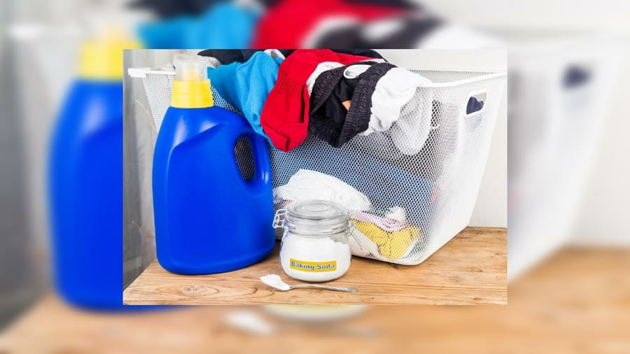 What can I Use in Place of laundry Detergents